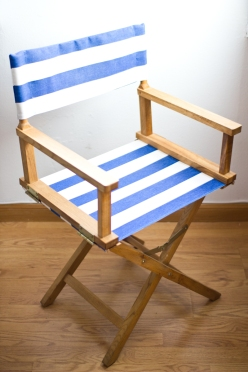 Beach Vintage Chair