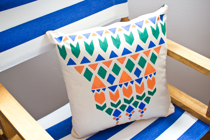 Handmade Pillow-8