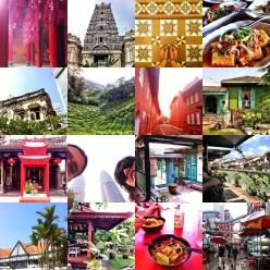 Malaysia Collage 2013